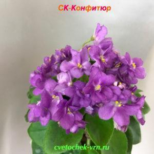 СК-Конфитюр (А.Кузнецов)
