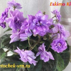 Eskimo Kisses (Sorano)