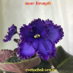Inner Strength (Sorano LLG)